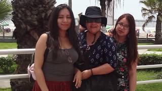 La Playa De Pimentel - Chiclayo - PerÚ (jueves 08 Feb. 2018)