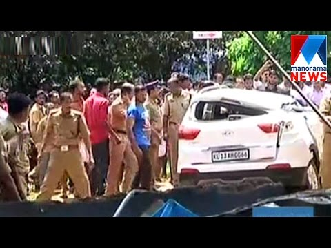 Accident increased in thalassery | Manorama News