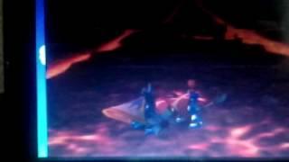 Прохождение игры lbx туртир артимида часть 3