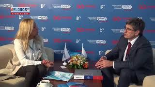 ЯМЭФ - интервью с Рифатом  Шайхутдиновым
