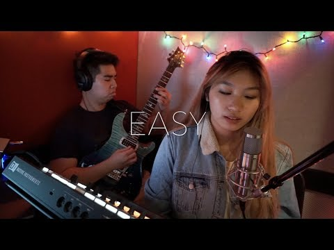 Easy (cover) - Mac Ayres