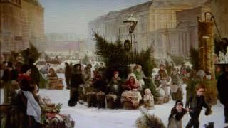 видео История праздника Нового года в СССР / России (с 1910-х по 2000-е годы)