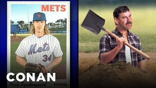 MORE Murderer Trading Cards - CONAN on TBS