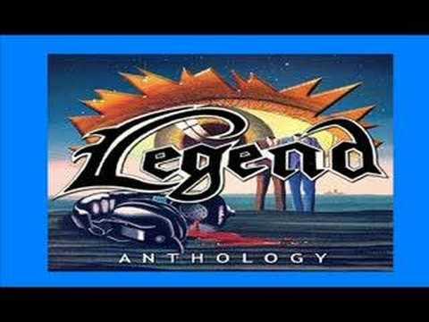 Legend...Taste Of Life