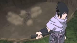 Sasuke vs. White Zetsu | Full Fight (English sub)