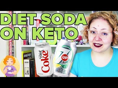 diet-soda-on-keto:-does-it-spike-glucose-or-kick-you-out-of-ketosis?-||-no-stupid-questions-#5
