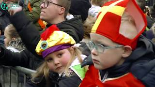 Sinterklaas intocht Hardenberg 2019