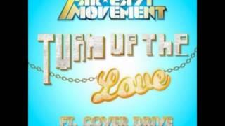 Far East Movement - Turn Up the Love(radio edit)