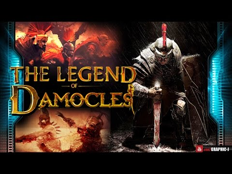 The Legend of Damocles | Ryse: Son of Rome