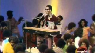 stevie wonder soul train