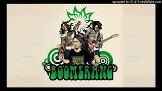 Boomerang - Imajinasi