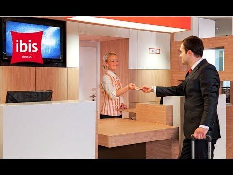 Discover Ibis Augsburg Hauptbahnhof • Germany • Vibrant Hotels • Ibis