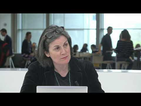 #Syria: 'The North Syrians are left out from the UN peace talks and this is a shame' Škripek MEP