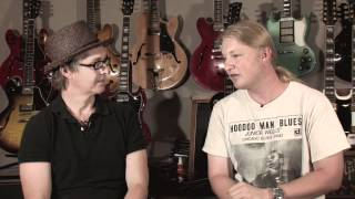 Derek Trucks - The Dusty Wright Show