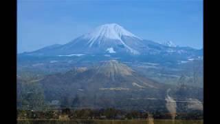 『演歌耳袋帖』 伯耆大山『ほうきだいせん』 朝花美穂さん。