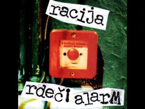 Racija  Rdeči alarm