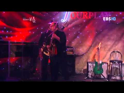 FOURPLAY at EBS-Space: Westchester Lady