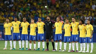 Mostra tua força Brasil - Copa Do Mundo 2018
