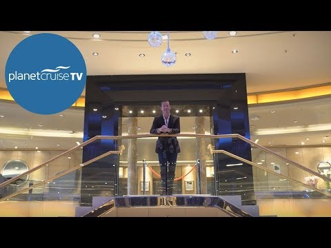 P&O, MSC, Celebrity and Royal Caribbean Cruises feature on Planet Cruise TV Show | Planet Cruise