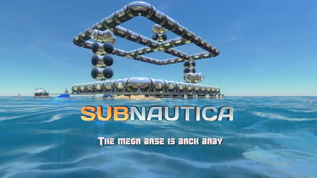 subnautica how to start a base