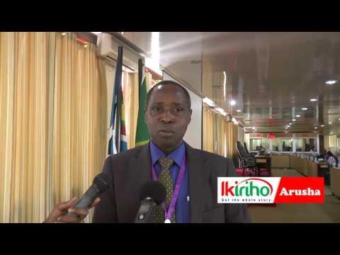 """Léonce Ngendakumana (Frodebu, ADC, CNARED) : """"Ibiganiro bikwiye gutaha i Burundi"""""""