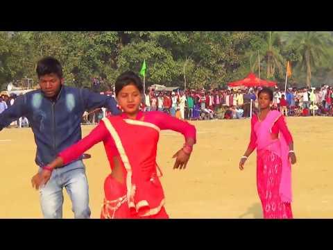 New santali video, Dance performence, Dil diwana, Hembrom santali dance group By Dsantal Rusika 1