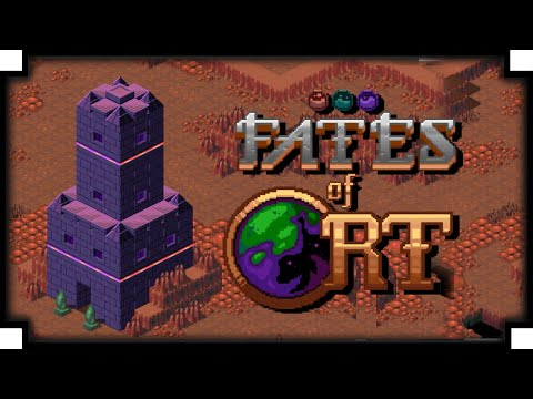 Fates Of Ort - (Open World Fantasy RPG)