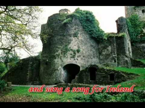 Song for Ireland (Mary Black)