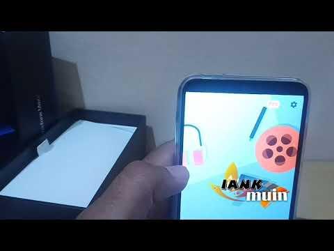 Asus Zenfone Max M2 ZB633KL (4GB/64GB) - Midnight Black Unboxing