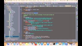 Python Django (урок 11) - регистрация пользователя(, 2014-03-06T11:01:24.000Z)
