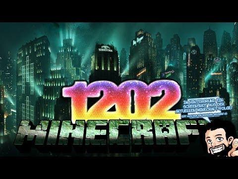 MINECRAFT [HD+] #1202 - Rapture, wir kommen! ★ Let's Play Minecraft