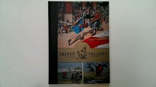 Prince Valiant Vol. 9: 1953-1954 by Hal Foster - video preview
