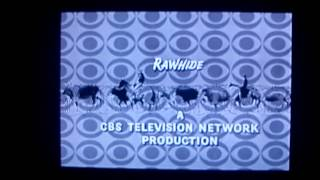 CBS Productions and Television Distribution (1961/2008)