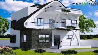 Скачать 30 X 40 House Plan