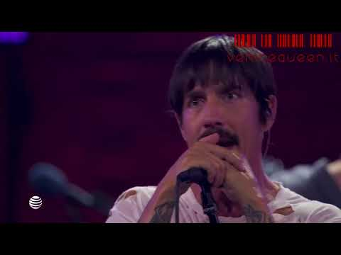 Red Hot Chili Peppers - Soul To Squeeze (Live at iHeartRadio Theater, 26/05/2016)