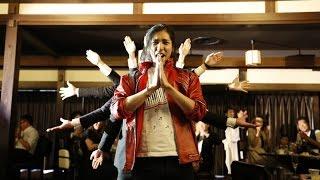 結婚式余興 マイケルジャクソン 「Beat it」 マイケル 検索動画 48