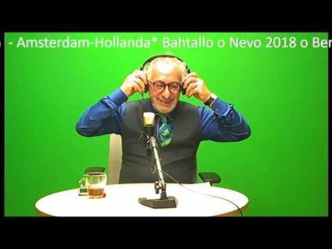 Radio Patrin Live Broadcast 2017-12-31