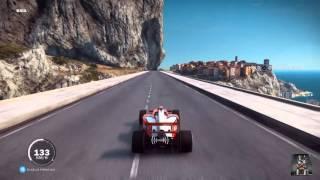 Just Cause 3: F1 CAR [LOCATION] (Mugello Farino Duo)