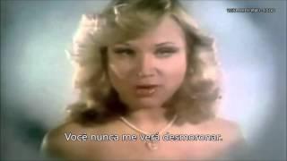 Emotion-samantha Sang & Bee Gees-traduÇÃo-legendado Em Pt Br-ano 1977  Hd