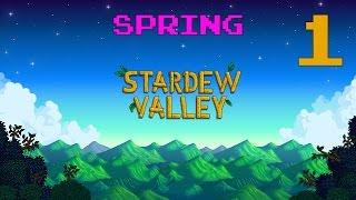 Xcrosz - Stardew Valley : ตอนที่ 1 คิวชาวไร่