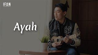 Ayah - Seventeen (Ukulele version by Ifan Seventeen)