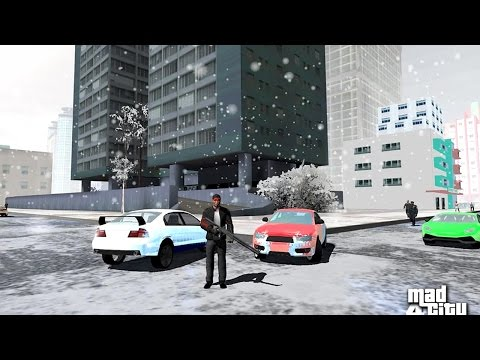 Mad City 4 Winter Edition (by Extreme Games) Android Gameplay [HD]
