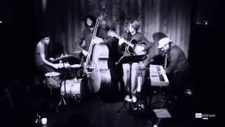 "Soul Station Madrid, jazz jam - ""Alone together""  (Arthur Schwartz)"