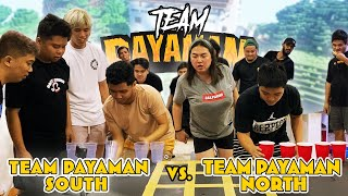 Flip Tac Toe Ng Ina Mo! | Team Payaman North vs. Team Payaman South!!!