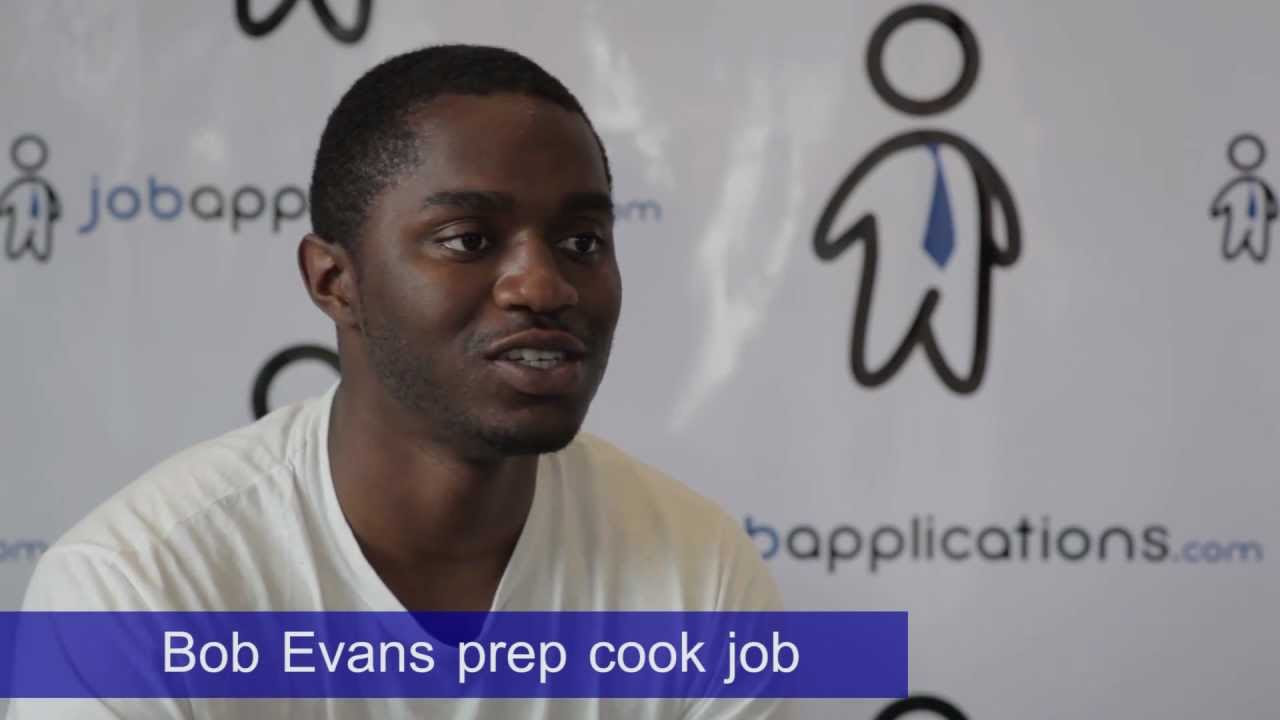 prep cook job description duties and salary