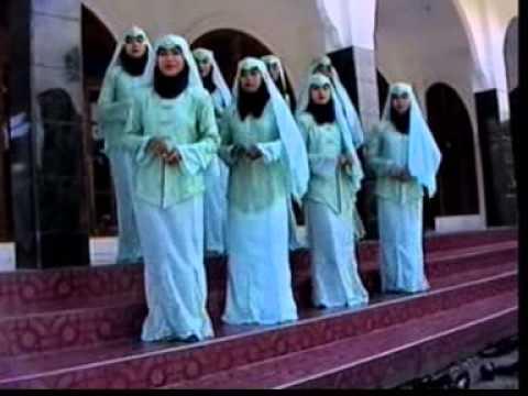 Zuhriyah Nada - Remaja Masjid
