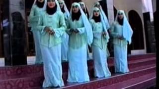 Zuhriyah Nada - Remaja Masjid [Official Music Video]