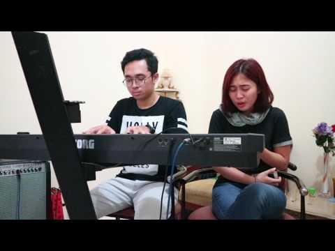 Rossa - Terlalu cinta (cover by Gwyndi & Gagas)