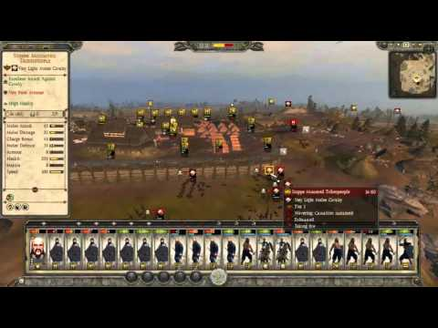 FIRST LOOK: The Slavic Nations: Attila gameplay by Lewted (Day 176) (Part 12) |
