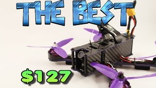 Eachine Wizard x220 Review. DRONE OF THE YEAR AWARD 2016!!!
